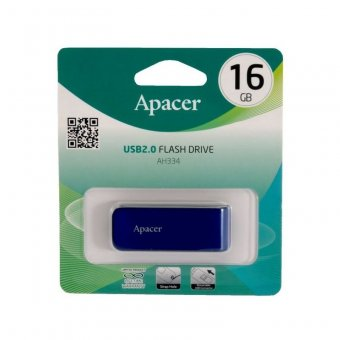 Memorie flash USB 2.0 16GB AH334 Apacer