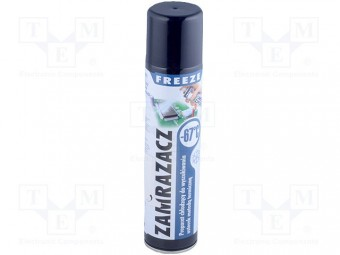 Spray freeze 300ml AG TERMOPASTY