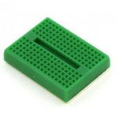 Placa breadboard mini 170 puncte , SYB-170, verde